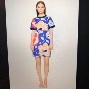 Kate Spade mini floral dress